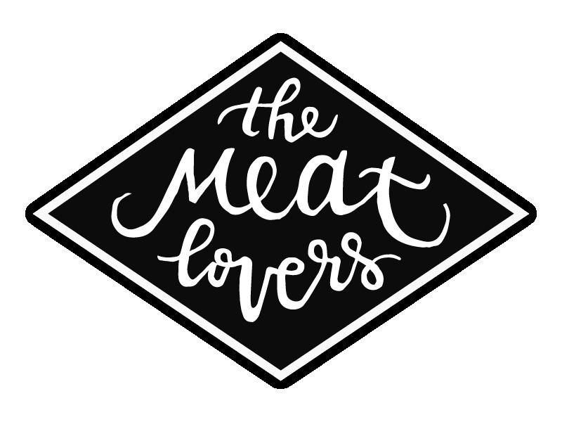 Jan Zandbergen Group - logo The Meatlovers - Jan Zandbergen