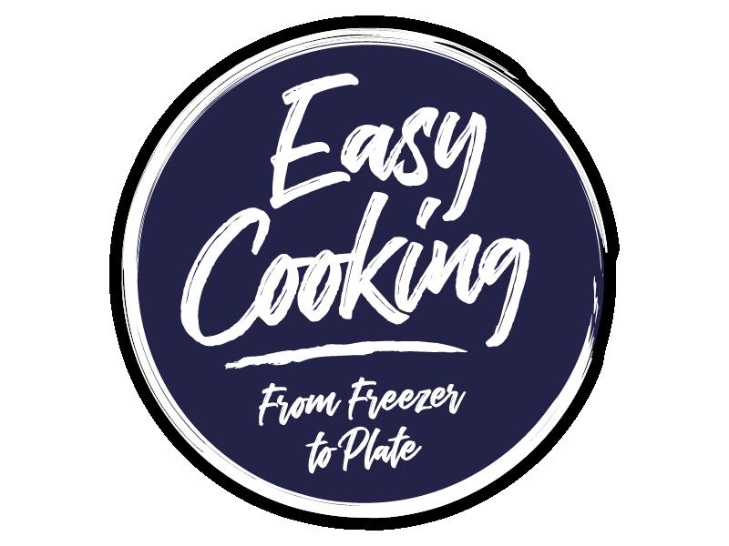 Jan Zandbergen Group - logo Easy Cooking