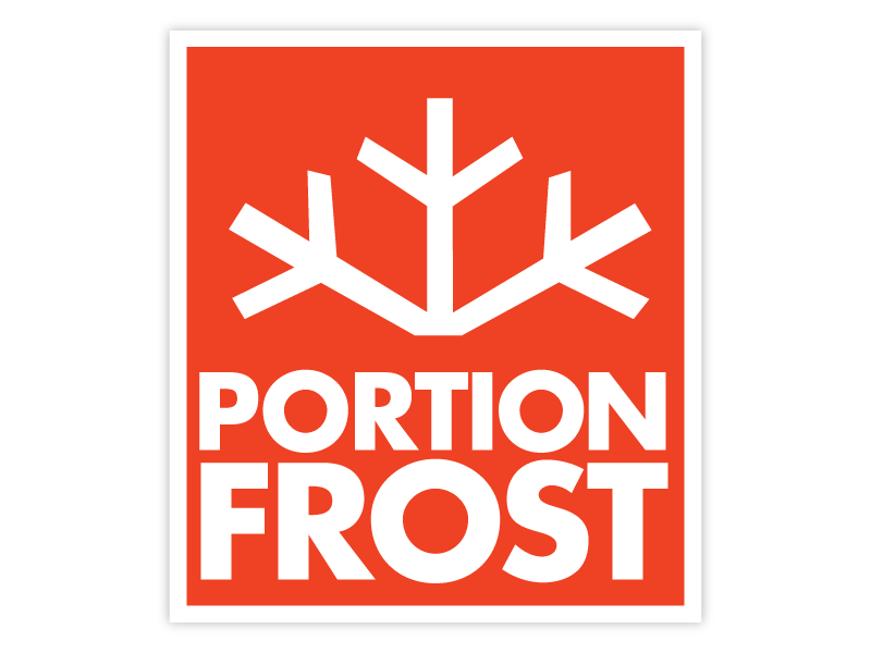 Jan Zandbergen Group - logo Portion Frost - Diviande