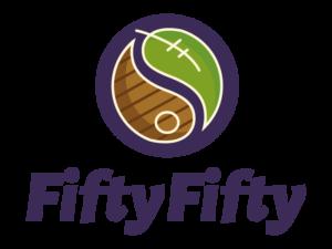Jan Zandbergen Group - logo FiftyFifty - Jan Zandbergen