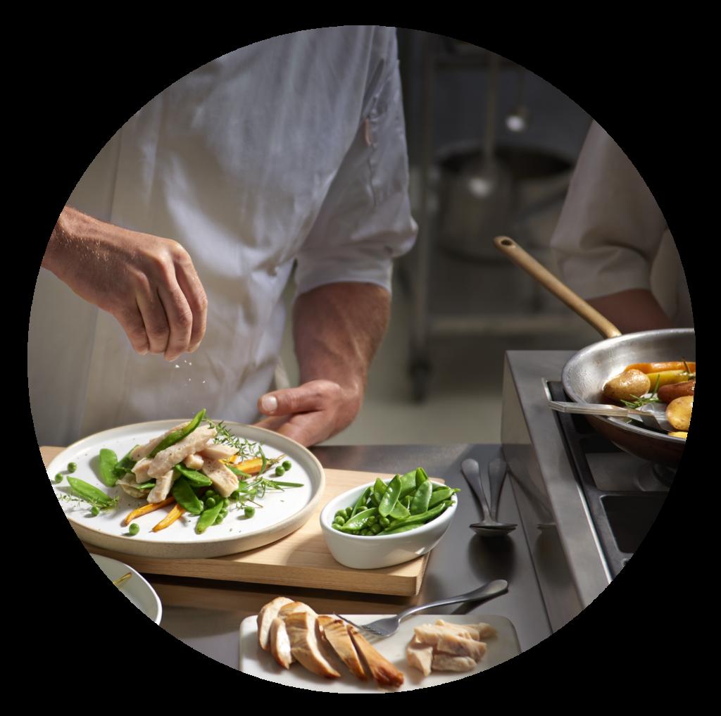 Jan Zandbergen Group - foodservice - horeca