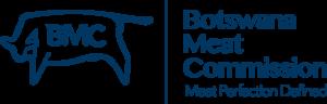 Jan Zandbergen Group - logo Botswana Meat Commission