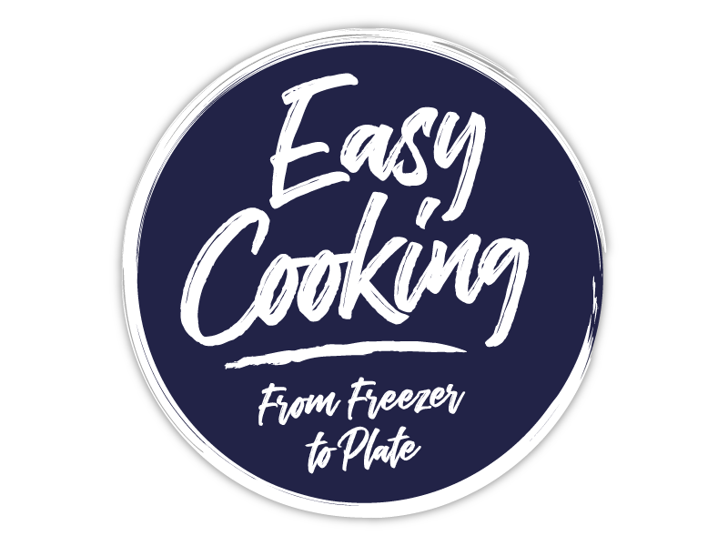 Jan Zandbergen Group - logo Easy Cooking
