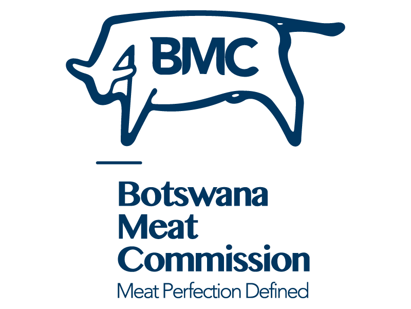 Jan Zandbergen Group - logo Botswana Meat Commission