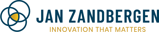 Jan Zandbergen Group - logo