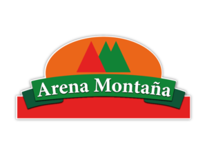 Jan Zandbergen Group - logo Arena Montaña - Jan Zandbergen