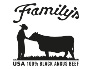 Jan Zandbergen Group - logo Family's USA beef - Jan Zandbergen