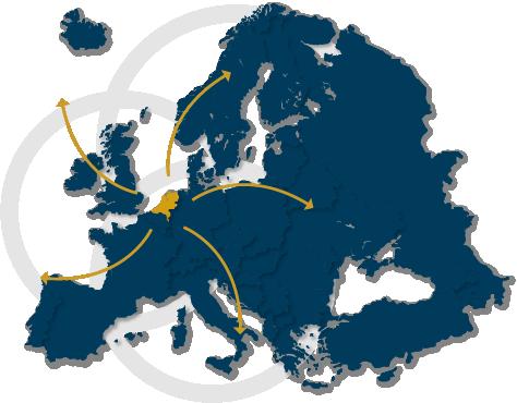 Jan Zandbergen Group - Innovation that Matters - markt Europa