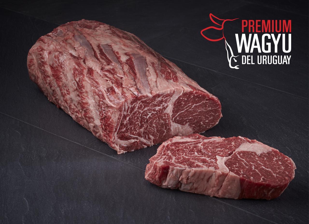 Jan Zandbergen Group - Charrua premium wagyu rundvlees Del Uguguay