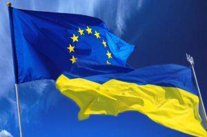 Jan Zandbergen Group - vlag Ukraïne - vleesimport