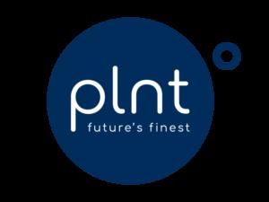 Jan Zandbergen Group - logo PLNT - Future Food Group