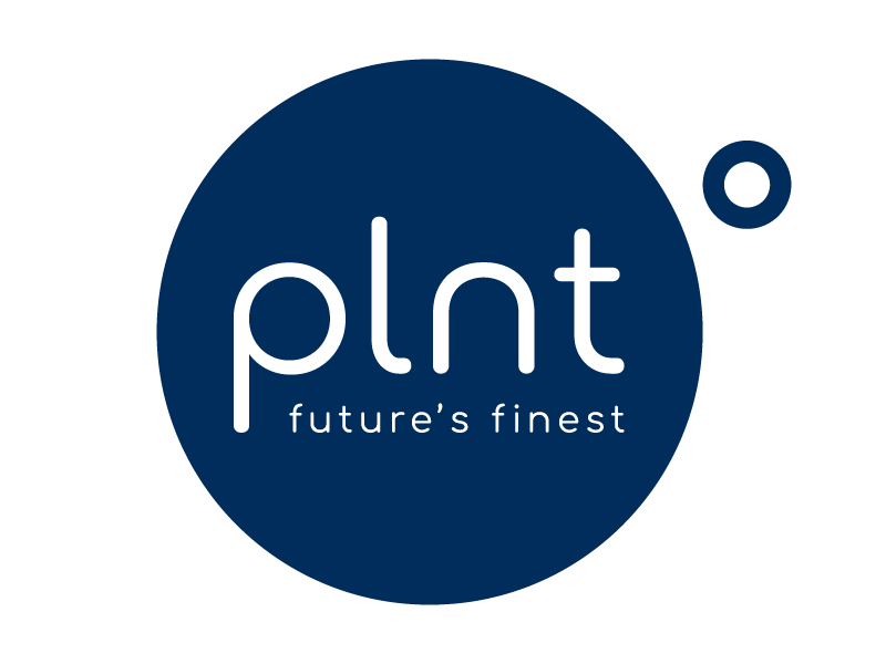 Jan Zandbergen Group - logo PLNT - Future Food Group