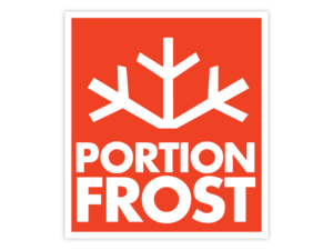 Jan Zandbergen Group - logo Portion Frost - Diviande