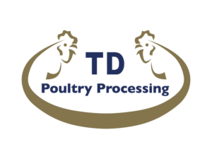 Jan Zandbergen Group - logo TD Poultry Processing - Jan Zandbergen