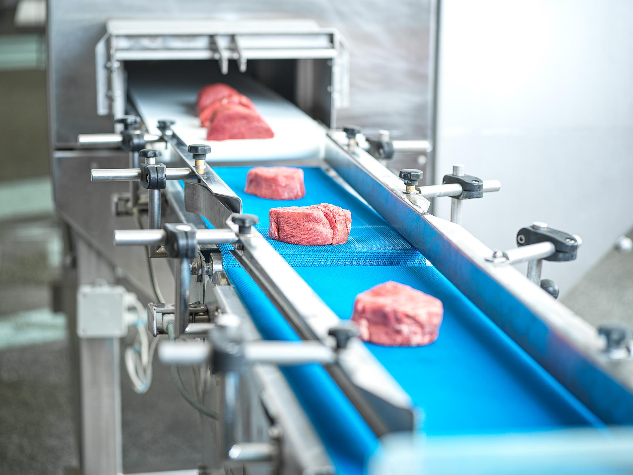Jan Zandbergen Group - productie geportioneerd rundvlees - Diviande