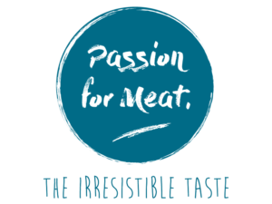 Jan Zandbergen - Logo Passion for Meat